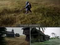Grassy warmat