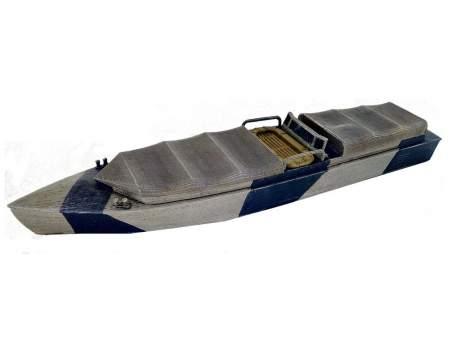 Sturmboot 42, 28mm (1:56 scale)