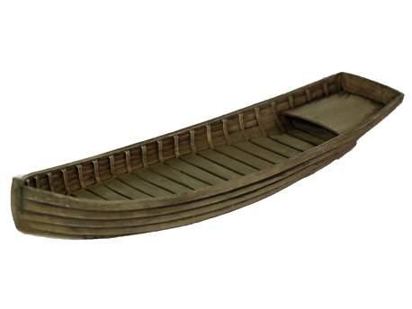 Multi-period 30-Foot Lifeboat 1:56 (28mm)
